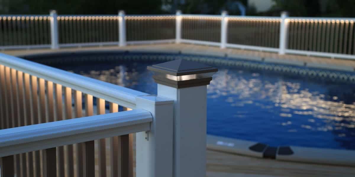 Best Solar Lights For Pool Deck