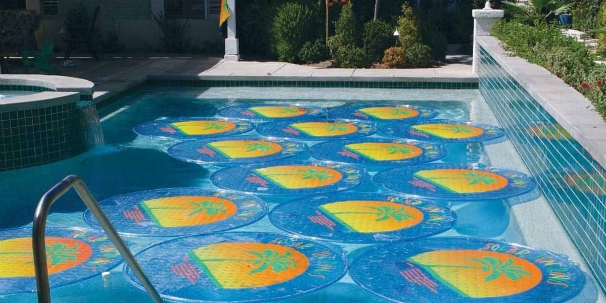 Best Solar Pool Rings