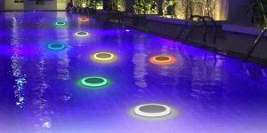 Best Solar Underwater Pool Lights